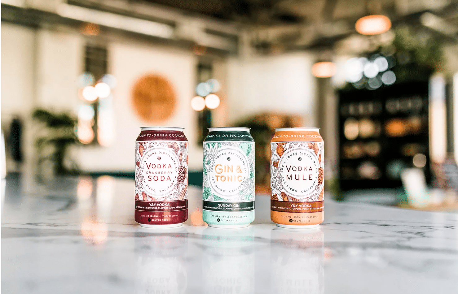 You & Yours Expanding in East Village and Adding Canned Cocktails